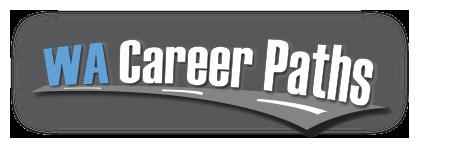 WACareer paths logo